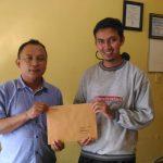 Amrin Hidayat – Dinas Komunikasi dan Informatika Kabupaten Sampang
